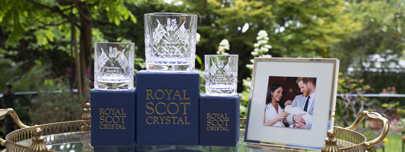 Royal Baby Commemoratives