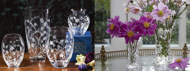 Floral giftware