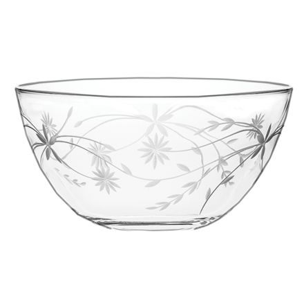 Daisy Fruit / Salad Bowl (Gift Boxed)