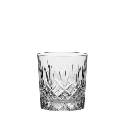 Edinburgh 1 Large Tumbler 95mm (Gift Boxed) | Royal Scot Crystal
