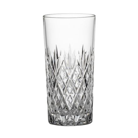 Edinburgh Single Tall Tumbler (Highball) (Gift Boxed)