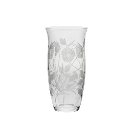 SALE - Elizabeth Rose Large Tulip Vase (Gift Boxed) - Discontinued