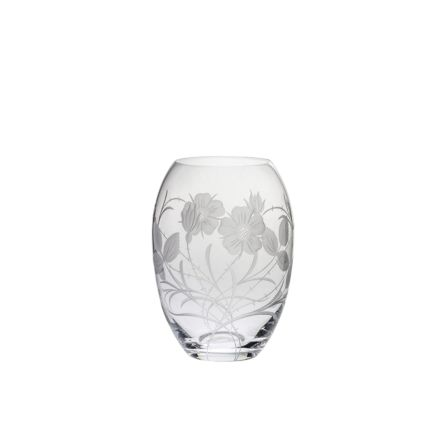 SALE - Elizabeth Rose Small Barrel Vase (gift boxed) - DISCONTINUED