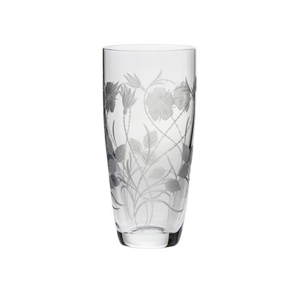 Elizabeth Rose Tall Vase (gift boxed)