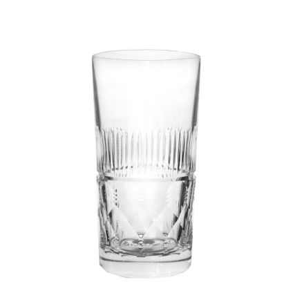 Oxford Crystal Tall Tumbler (Individually Gift Boxed)