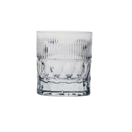 Oxford Crystal Large Tumbler (Individually Gift Boxed)