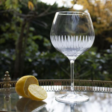 Glacier - Single Gin and Tonic (G&T) Copa Glass, 210mm (Gift Boxed)