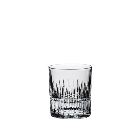Iona 1 Large Tumbler 95mm (Gift Boxed) | Royal Scot Crystal