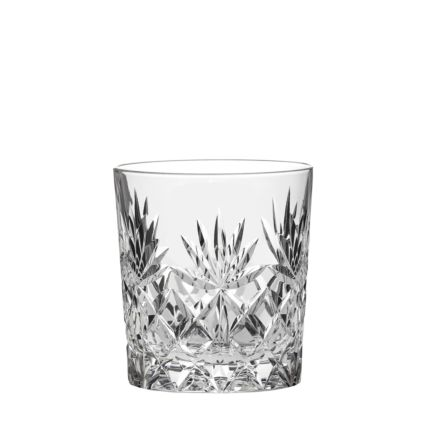 Single Kintyre Whisky Tumbler  - 84mm (Gift Boxed) | Royal Scot Crystal
