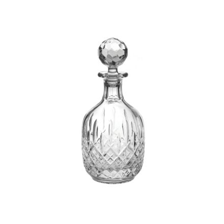 London Crystal Port / Brandy Decanter 270mm (Gift Boxed) | Royal Scot Crystal