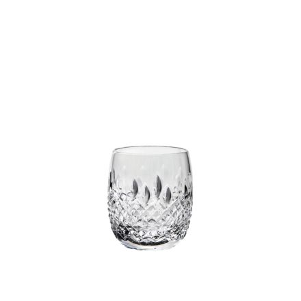 Single Mayfair Gin & Tonic Tumblers  (G&T) 12 oz (Barrel Shaped) - 95mm (Gift Boxed) | Royal Scot Crystal