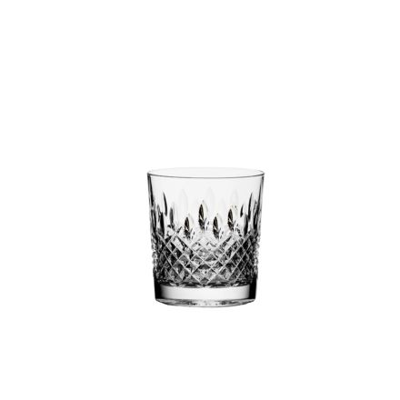 Mayfair 1 Crystal Large Tumbler 95mm (Gift Boxed) | Royal Scot Crystal