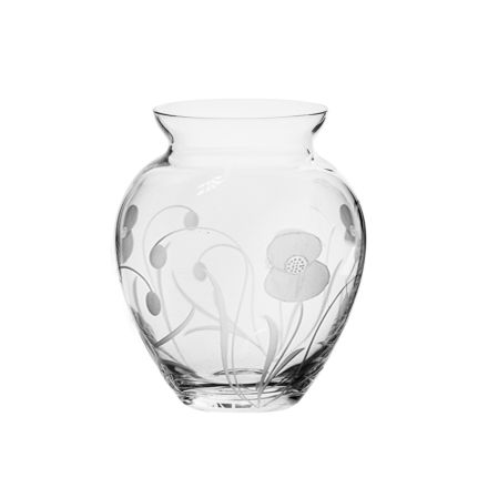 SALE - Poppy Small Posy Vase 120mm (Gift Boxed) - Discontinued