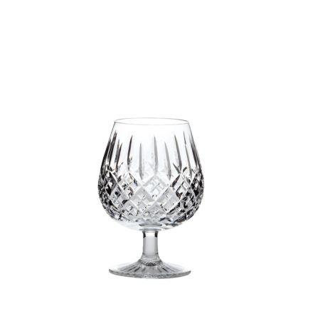 Sandringham - Single Brandy Glass 132mm (Gift Boxed) | Royal Scot Crystal