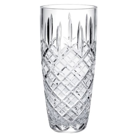 SECRET SALE - London Tall Barrel Vase 27cm (Gift Boxed) - ONLINE EXCLUSIVE - 60% off