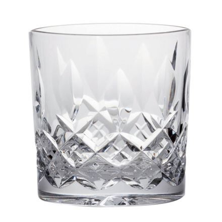 Westminster-1 Crystal Large Tumbler (Gift Boxed)
